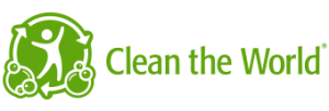 clean the world logo horizontal 300x102